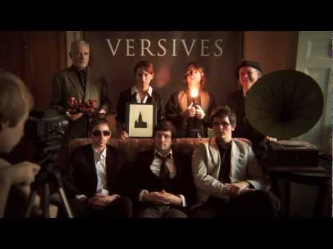 Versives - Kicking Up A Brand New Storm