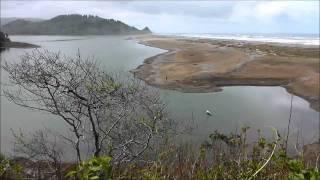 Stone Lagoon, Humboldt County, Northern California, USA