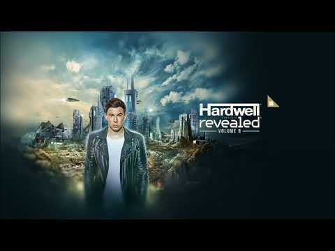 Hardwell Presents Revealed Vol.8