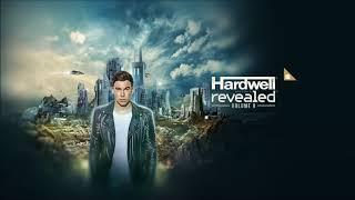hardwell presents revealed vol8