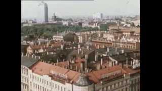Город для людей. Рижская киностудия, 1976 год.
