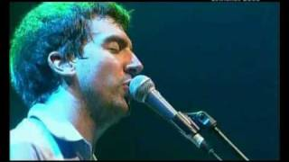 Snow Patrol - Open Your Eyes (Live at Lowlands 2006)