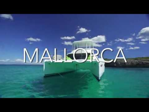 Explore Mallorca, Spain With The Moorings