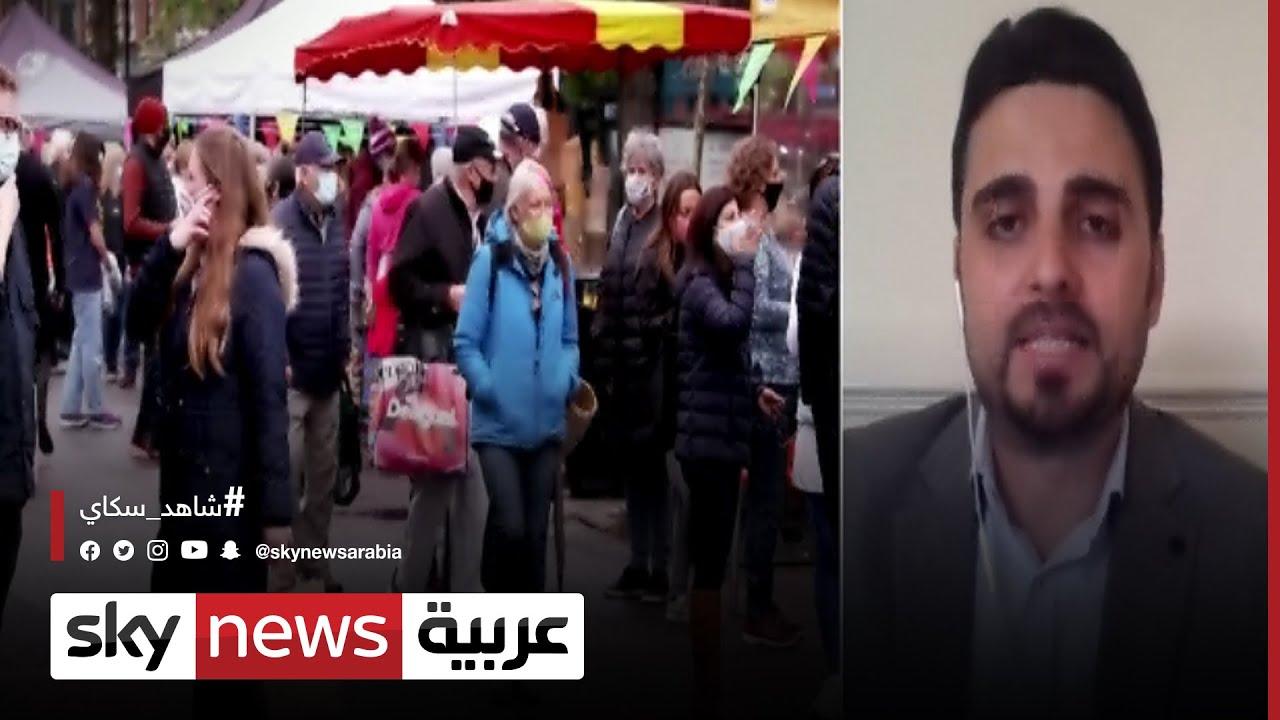 عبدالكريم أقزيز: هذه السلالة الجديدة أكثر انتشارا من السلالة الأولى  - نشر قبل 2 ساعة