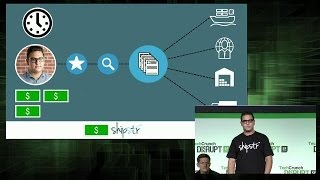 Shipstr Makes Shipping Brokers Obsolete | Disrupt SF 2014