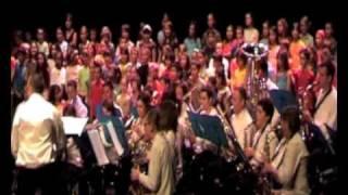La Chanson des Restos - Harmonie de Morteau