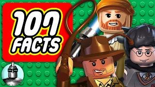 107 LEGO Videogame Facts YOU Should Know   The Leaderboard
