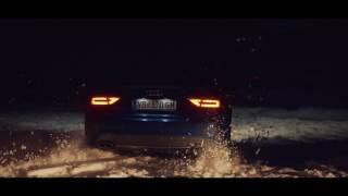 AUDI S5 - *Winter-Carporn*