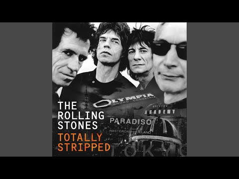 Like A Rolling Stone (Live) Mp3