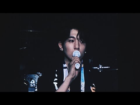 FANCAM 180303 🎤 DAY6 - BETTER BETTER @ EVERY DAY 6 FINALE CONCERT: THE BEST MOMENTS