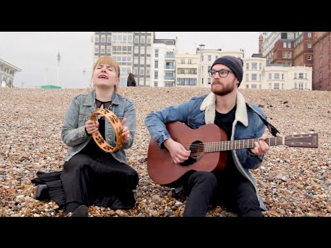 Khashoggi - Blue LIVE BRIGHTON SESSION