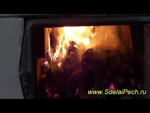видео: Борьба с сажей
