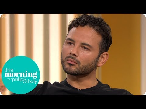 CBB's Ryan Thomas Calls for End to the Roxanne Pallett Backlash | This Morning