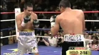 Juan Manuel Marquez vs Marco Antonio Barrera