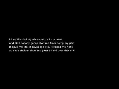 Atmosphere-One Of A Kind Lyrics - YouTube