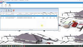 MiTecho - Filtrar Consulta de Beneficiarios en Construccion