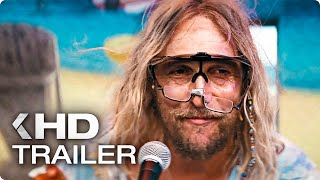 BEACH BUM Trailer German Deutsch (2019)