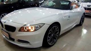 Auto Futura TV - BMW Z4 2.5 Roadster 23i - 2010 (VENDIDO)
