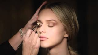 How to with Max Factor make-up artist Liz Kelsh Thumbnail