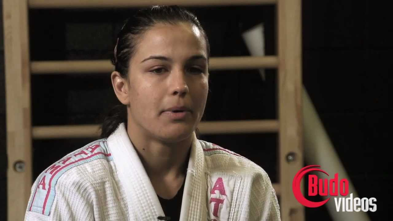 VIDEO Kyra Gracie new foto