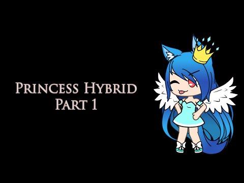 The Princess Hybrid