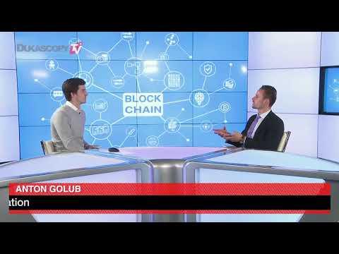Ab auf die Blockchain