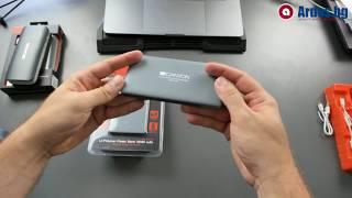 Външни батерии - CANYON - Ънбоксинг & Ревю