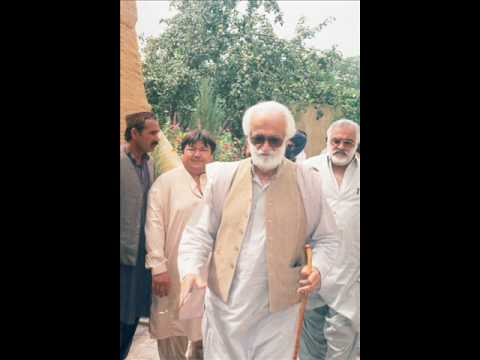 Baloch warna - Sabz Ali bugti INQLABI SONG