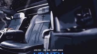 """Wraith"" - UFO Fev x Fat Joe x Kent Jones (prod by Illa Da Producer)"