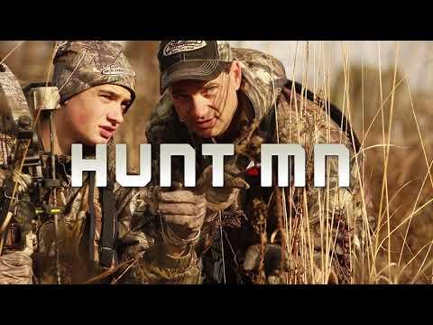 Hunt Minnesota - Archery Deer Season