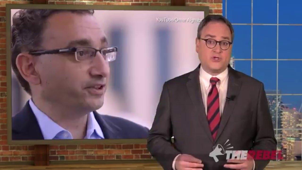 Omar Alghabra: Justin Trudeau's new anti-Semitic Foreign ...
