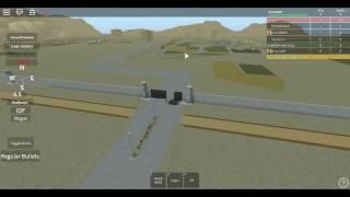 [IL] Israel Defense Forces (Roblox Raid) 2/2