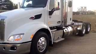 "Peterbilt 579 44"" Sleeper 2016 - Peterbilt Trucks Grand Rapids"