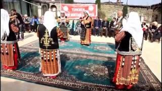 (Makedonya, Bulgaristan, Türkiye) Türkmen Alevileri : Cem