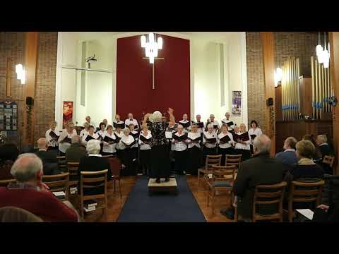 The Hunsley Singers - Colours of Christmas