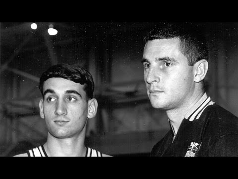 Mike Krzyzewski On Playing At West Point | CampusInsiders