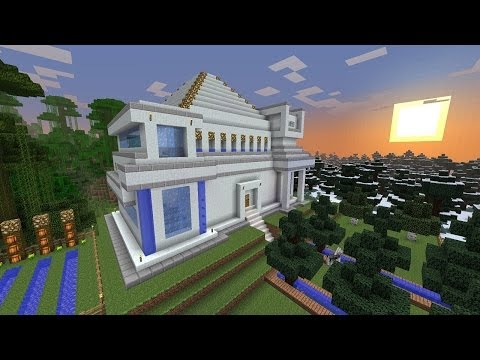 V DE VEGETTA: LA MANSION BLANCA (LINK DE DESCARGA) Videos De Viajes