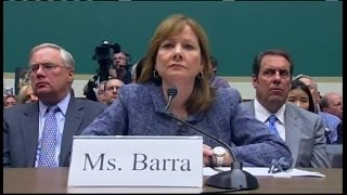 Highlights from Mary Barra