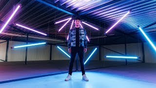 Brooks - Waiting For Love (feat. Alida) (Official Video)