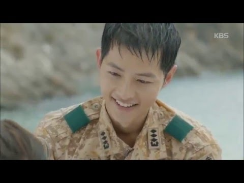 [FMV] Descendents of the sun - Girl's Day Cupid