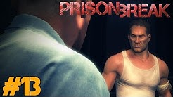 DAS GROßE FINALE !! PRISON BREAK : Let's Play #13 [FACECAM]