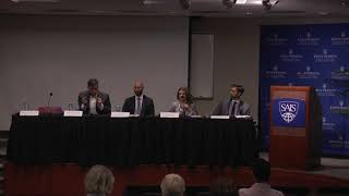 Populism: A Panel Discussion Presented by the SAIS Review
