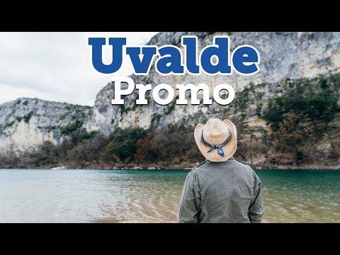 Uvalde, TX Promo - Episode 1007 - The Daytripper