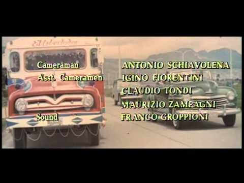 Download ...All The Way, Boys! (1972) (Bud Spencer & Terence Hill) Opening Credits (480p)
