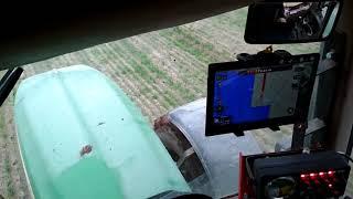 Hydrasystem - nawigacja rolnicza z RTK