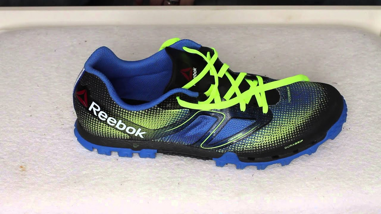 Reebok All Terrain Shoes Review