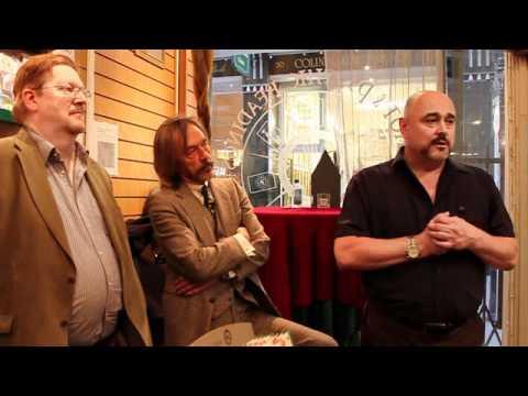 13 Mark Ryan, John Matthews and Will Worthington: Wildwood Tarot