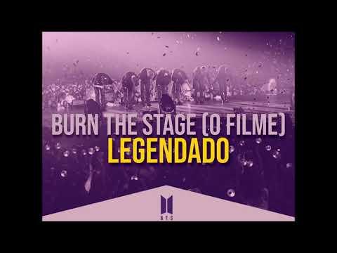 Burn the Stage (O Filme) LEGENDADO [PT/BR] | Link na descrição