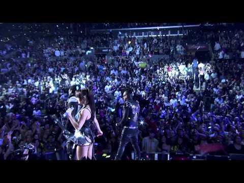 Black Eyed Peas @ Staples Center (HD) - I Gotta Feeling