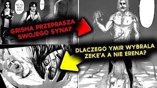 KTO I GDZIE TWORZY TYTANÓW? CO ZEKE UKRYWA PRZED ERENEM? - Attack on Titan 120